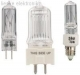 MONACOR HLT-230/300 Halogen bulbs