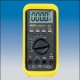Ch. Beha 93524 Beha Unitest Hexagon 120 Digital Multimeter with akust.Buchsenkontrolle