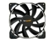 LISTAN AND CO BL046 LISTAN Be Quiet Pure Wings PW2 120mm 3-Pin Case Fan - 4 Volt Initial Voltage