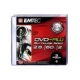 Emtec E-DVD-RW MINI 2,8GB 2X HARD CO DVD-RW 2,8GB 8cm 2x Hard Coat SL(5)