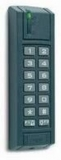 Secplan CL016 Combined contactless reader for arming