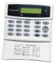 Secplan RK416P 32 zone LCD keypad with proximity additional